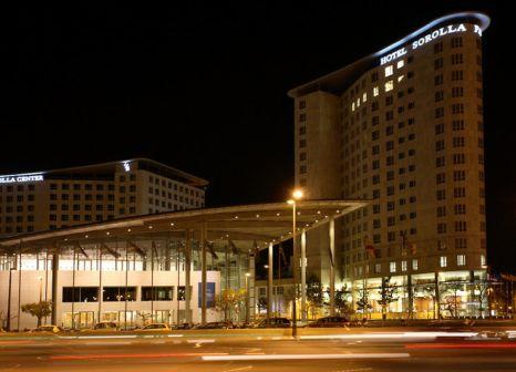 Hotel Sercotel Sorolla Palace günstig bei weg.de buchen - Bild von DERTOUR