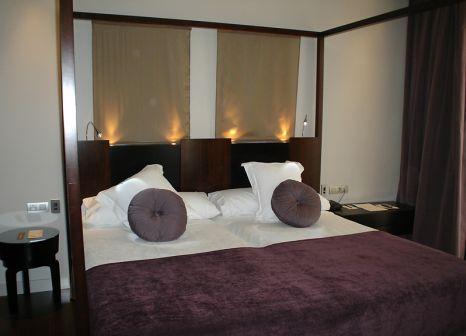 Hotelzimmer mit Sandstrand im Vincci Palace