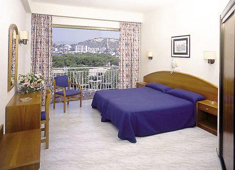 Hotelzimmer mit Golf im Hotel y Apartamentos Casablanca
