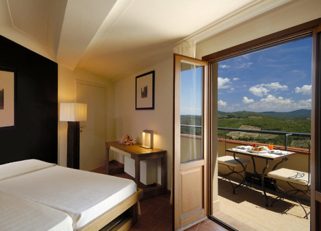 Hotelzimmer im CDH Hotel Radda günstig bei weg.de