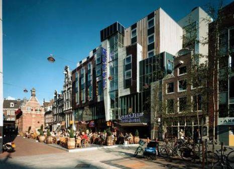 Inntel Hotel Amsterdam Centre in Amsterdam & Umgebung - Bild von DERTOUR