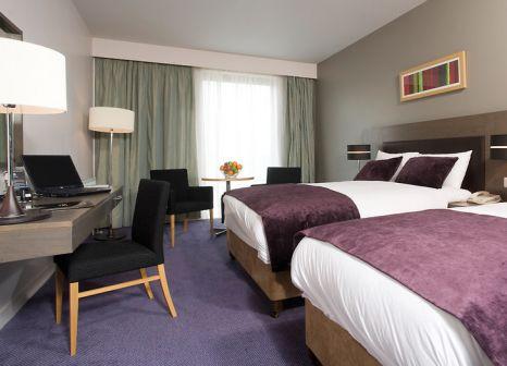 Hotelzimmer mit Restaurant im Maldron Hotel Parnell Square