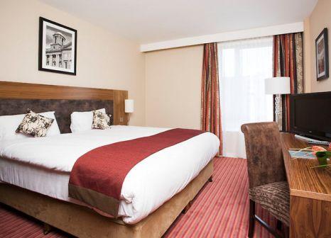 Hotelzimmer mit Aufzug im Maldron Hotel Parnell Square