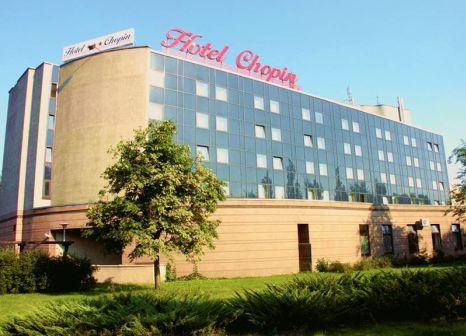 Hotel Vienna House Easy Chopin Cracow in Woiwodschaft Kleinpolen - Bild von DERTOUR