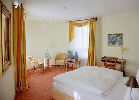 Hotelzimmer mit Internetzugang im Hotel Leipzig City Nord by Campanile