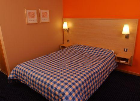 Hotelzimmer mit WLAN im Travelodge London Farringdon