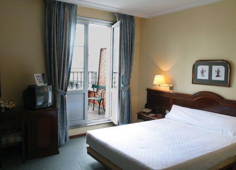 Atiram Gran Hotel España 0 Bewertungen - Bild von DERTOUR