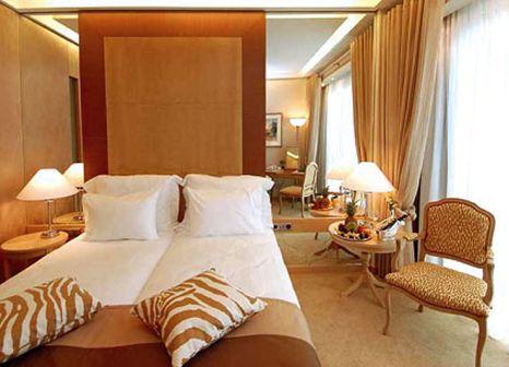 Hotelzimmer mit Kinderbetreuung im Meliá Athens