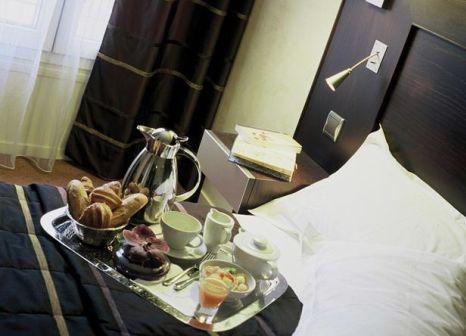 Hotelzimmer mit Clubs im Magellan