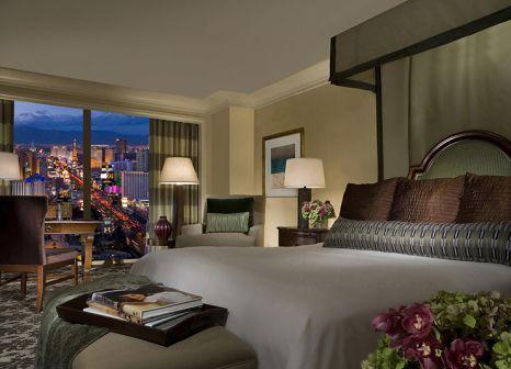 Four Seasons Hotel Las Vegas günstig bei weg.de buchen - Bild von DERTOUR