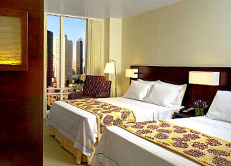 Hotel Courtyard New York Manhattan/Upper East Side 2 Bewertungen - Bild von DERTOUR