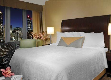Hotelzimmer im Hilton Garden Inn New York/West 35th Street günstig bei weg.de