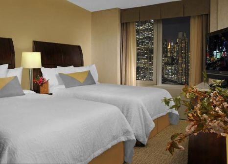 Hotelzimmer mit Aufzug im Hilton Garden Inn New York/West 35th Street