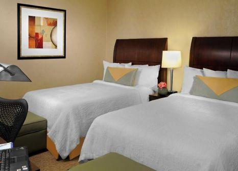 Hotelzimmer mit Animationsprogramm im Hilton Garden Inn New York/West 35th Street