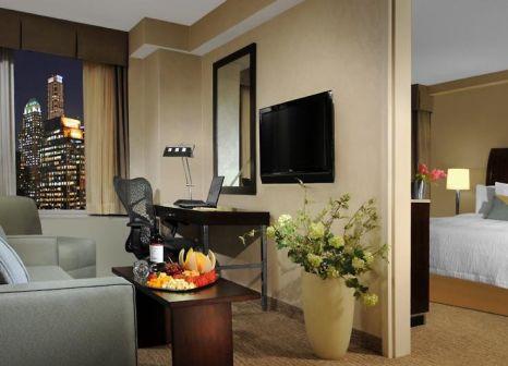 Hotelzimmer mit Aerobic im Hilton Garden Inn New York/West 35th Street