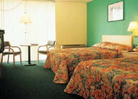 Hotelzimmer mit Kinderbetreuung im Rosen Inn