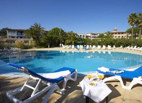 Hotel Hôtel Soleil de Saint Tropez günstig bei weg.de buchen - Bild von DERTOUR