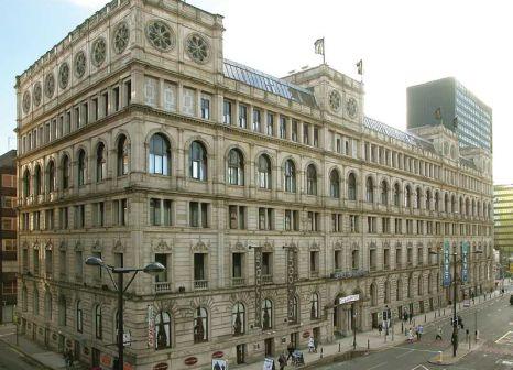 Britannia Hotel Manchester günstig bei weg.de buchen - Bild von DERTOUR