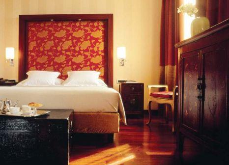 Hotelzimmer mit Massage im Enterprise