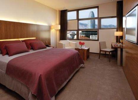 Hotel Pullman Barcelona Skipper günstig bei weg.de buchen - Bild von DERTOUR