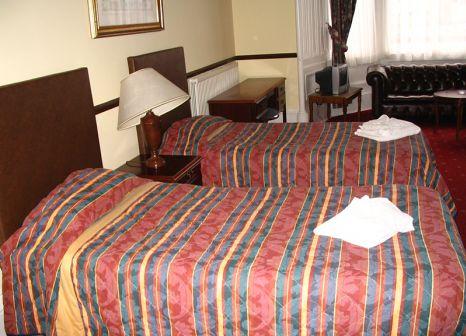 Hotelzimmer mit Clubs im Piries