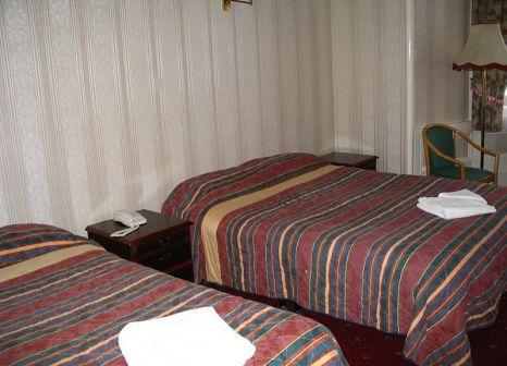 Hotelzimmer mit Internetzugang im Piries