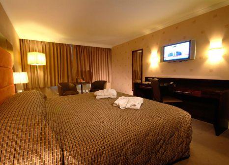 Hotelzimmer mit Aerobic im Leonardo Hotel Edinburgh Murrayfield