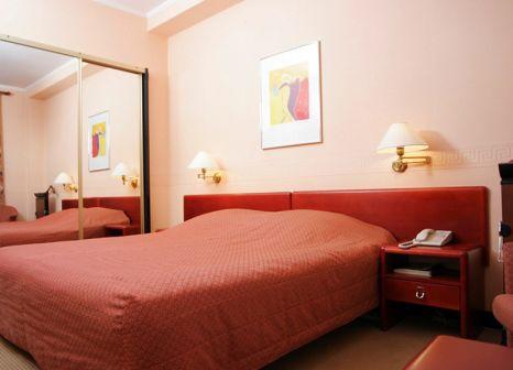 Hotelzimmer mit Casino im Grand Hotel Kempinski Riga
