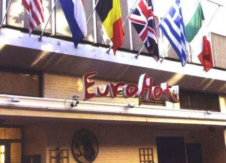 EuroHotel 4 Bewertungen - Bild von DERTOUR