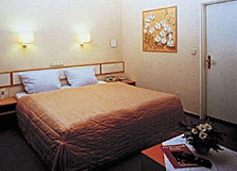 Hotelzimmer mit Clubs im Ibis Styles Frankfurt City