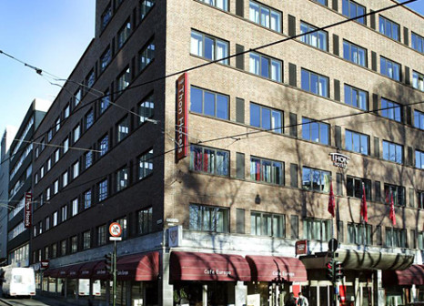 Thon Hotel Europa günstig bei weg.de buchen - Bild von DERTOUR