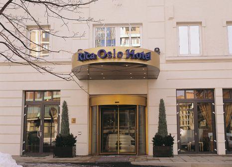 Hotel Scandic Oslo City günstig bei weg.de buchen - Bild von DERTOUR
