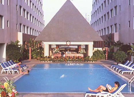 Hotel Twin Towers günstig bei weg.de buchen - Bild von DERTOUR