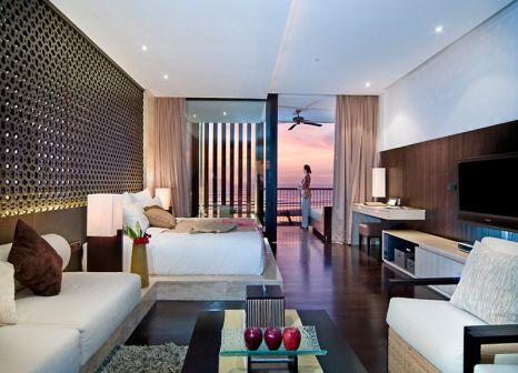 Hotelzimmer mit Yoga im Anantara Seminyak Bali Resort