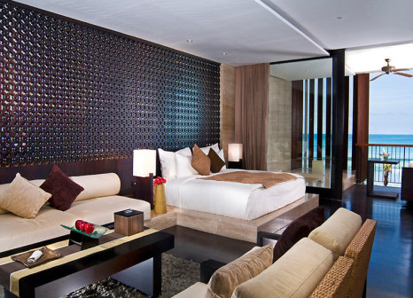 Hotelzimmer mit Fitness im Anantara Seminyak Bali Resort