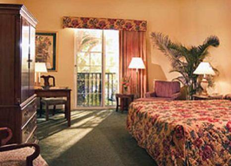 Hotelzimmer mit Fitness im Trianon Old Naples