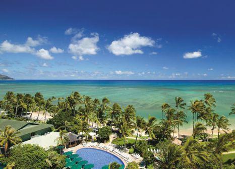 The Kahala Hotel & Resort in Hawaii - Bild von DERTOUR