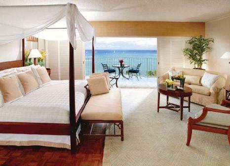 Hotelzimmer mit Yoga im The Kahala Hotel & Resort