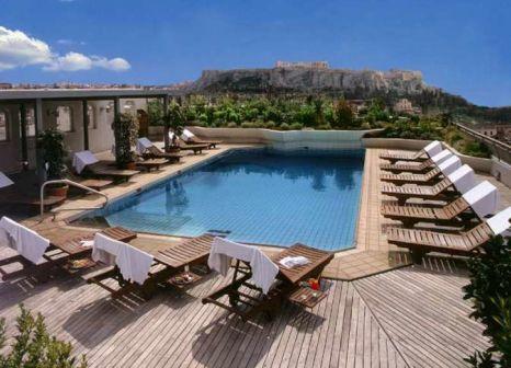 Hotel Novotel Athenes 4 Bewertungen - Bild von DERTOUR
