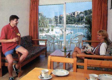 Hotelzimmer mit Golf im Aparthotel Porto Drach