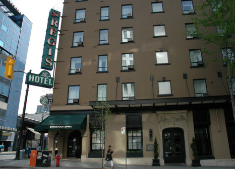 Hotel St. Regis günstig bei weg.de buchen - Bild von DERTOUR