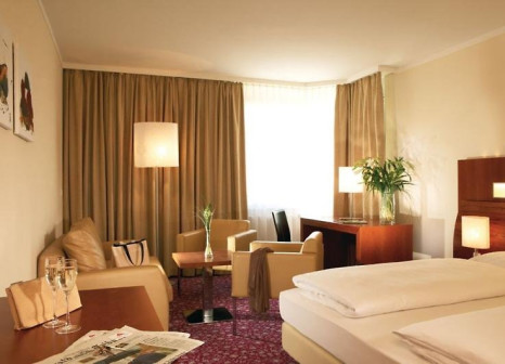 Hotelzimmer mit Sauna im Austria Trend Hotel Europa Graz