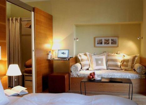 Hotelzimmer mit Fitness im Hotel & Villa Auersperg