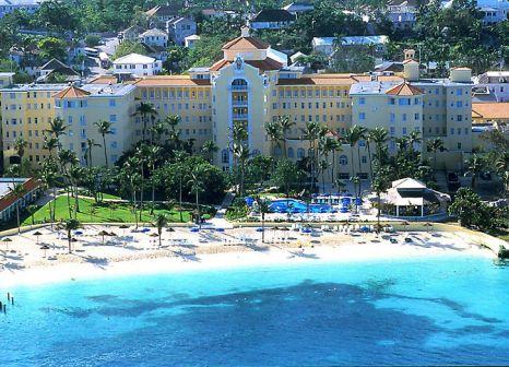 Hotel British Colonial Hilton in Bahamas - Bild von DERTOUR