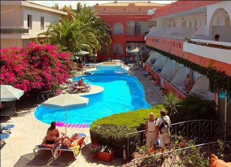 Axos Hotel in Kreta - Bild von DERTOUR