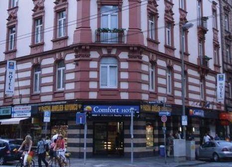 Comfort Hotel Frankfurt Central Station 2 Bewertungen - Bild von DERTOUR