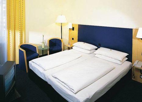 Hotelzimmer mit Clubs im Comfort Hotel Frankfurt Central Station