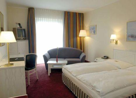 Hotelzimmer mit Aerobic im Hotel NH Magdeburg