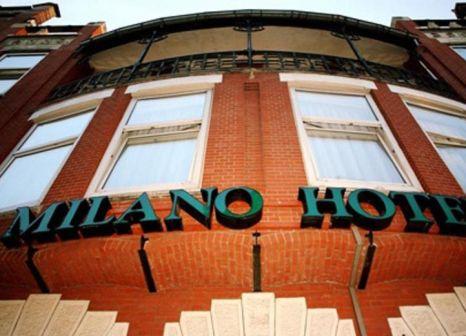 Hotel Milano in Südholland - Bild von DERTOUR
