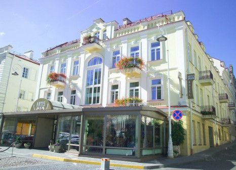 Hotel Artis Centrum günstig bei weg.de buchen - Bild von DERTOUR